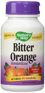 Bitter Orange Extract Standard 60T