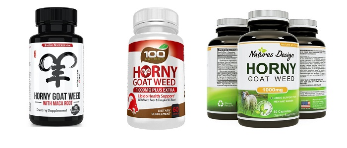 Horn goat weed reviews