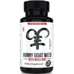 Horny Goat Weed Extract with Maca Root