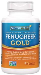 Organic Fenugreek GOLD