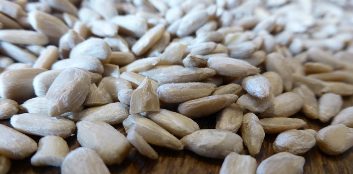 Sunflower Seeds Promote Cardiovascular Health