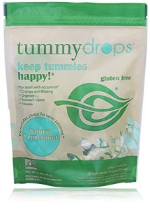 Tummydrops, Natural Peppermint