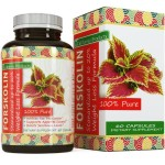 California - 100% Pure Forskolin Extract