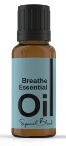 Cielune Breathe Essential Oil