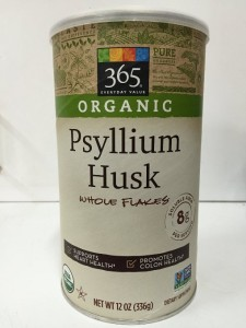 Everyday Value Organic Psyllium Husk