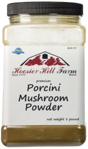 Hoosier Hill Farm Porcini Mushroom Powder