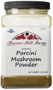 Hoosier Hill Farm Porcini Mushroom Powder