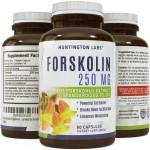 Huntington Labs - Pure Forskolin Supplement