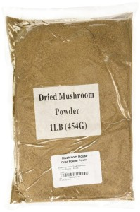 Mushroom House Dried Mushroom Powder