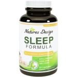Natures Design-Sleep Formula