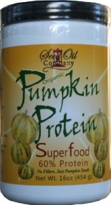 Seed Oil Company - Pumpkin Power