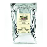 Starwest Botanicals Organic Raspberry Leaf Powder