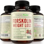 Vimerson Health - 100% Pure Forskolin Extract