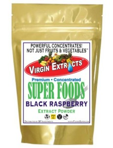 Virgin Extracts (TM) Pure