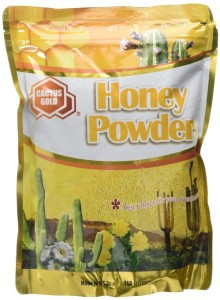 Cactus Gold Honey Powder