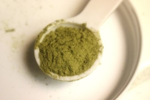 Kale Juice Powder - Farm Fresh