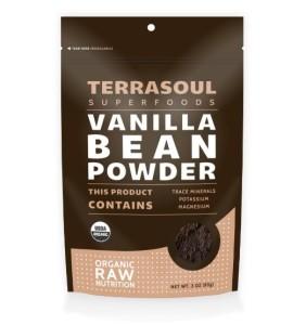 TerrasoulSuperfoods Vanilla Bean Powder
