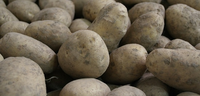 the shelf life of a potatoes