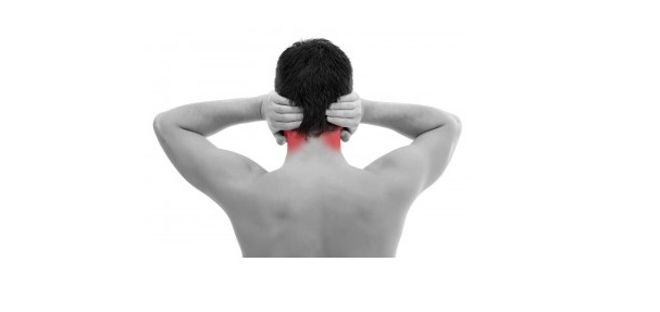 sharp pain behind ears causes and treatment