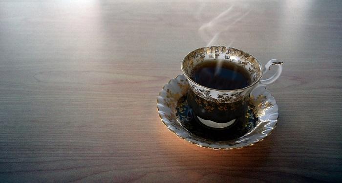 5 Best Herbal Teas for Heartburn