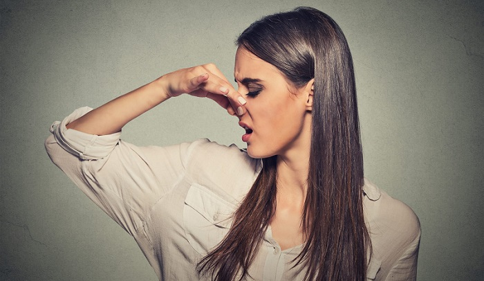 Bad Smell in Nose – Causes and Treatment