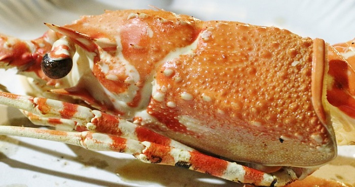 How To Freeze Crab
