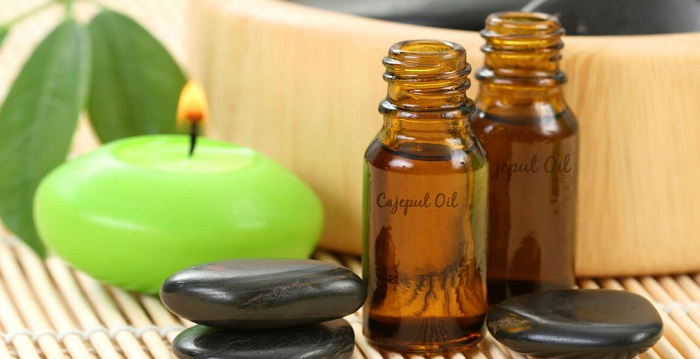 Best Essential Oils For Ovarian, Ganglion or Sebaceous Cysts