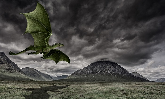Dragon – Spirit Animal, Totem, Symbolism and Meaning