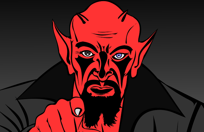 Dreams About The Devil – Interpretation and Meaning